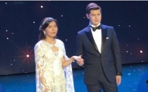 Nazarbayev 18 yaşlı nəvəsinə toy etdi